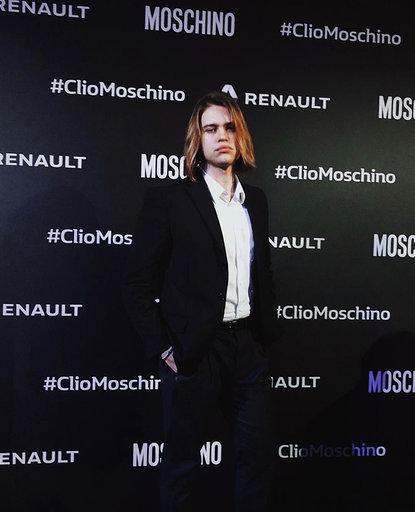 #dimitrishurubenko #chicadvisor #shurubenko #moschino